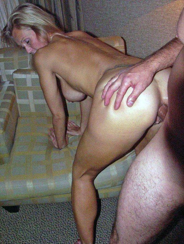 Подборка частных порно фото анала