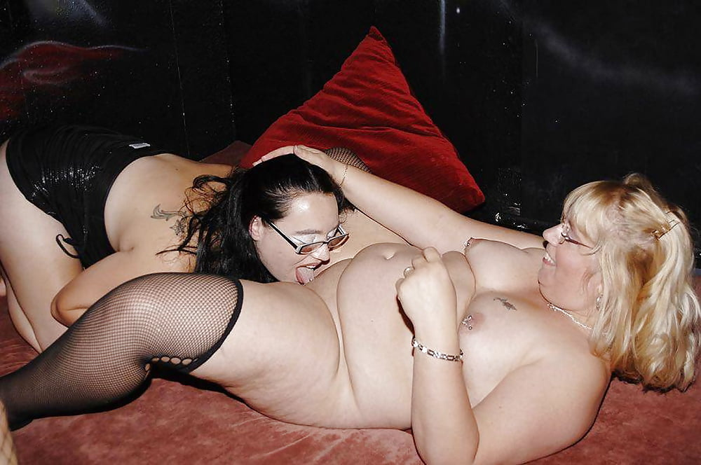 Lesbian BBW - Pics - xHamster