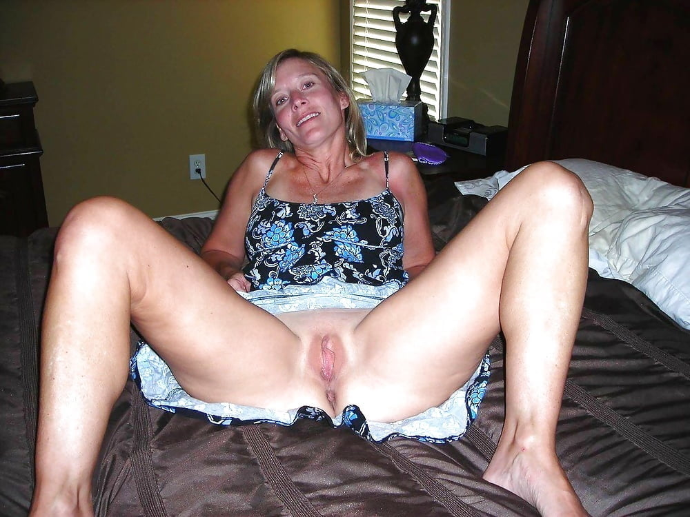 Posting pussy showing wife
