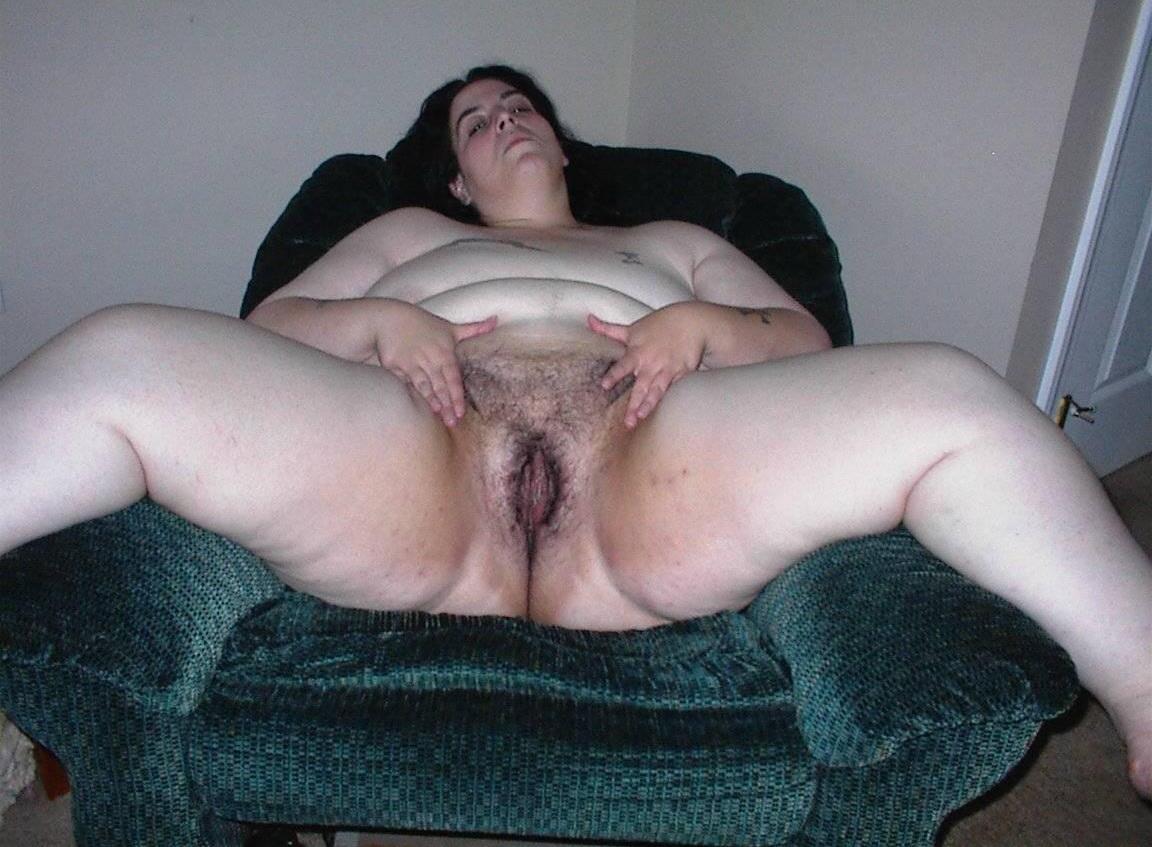 Bbw mature granny hairy pussy