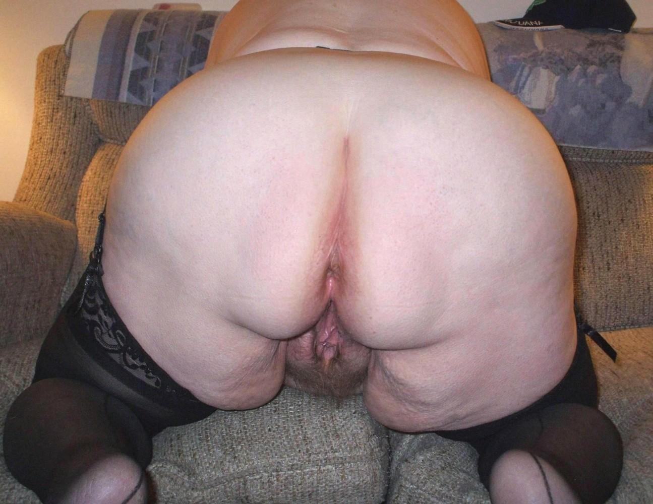 Bad Ass Granny