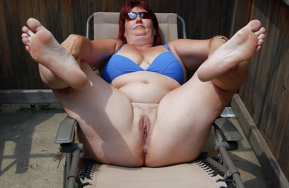 Free Thick Black Mature Women Hairy Pussy