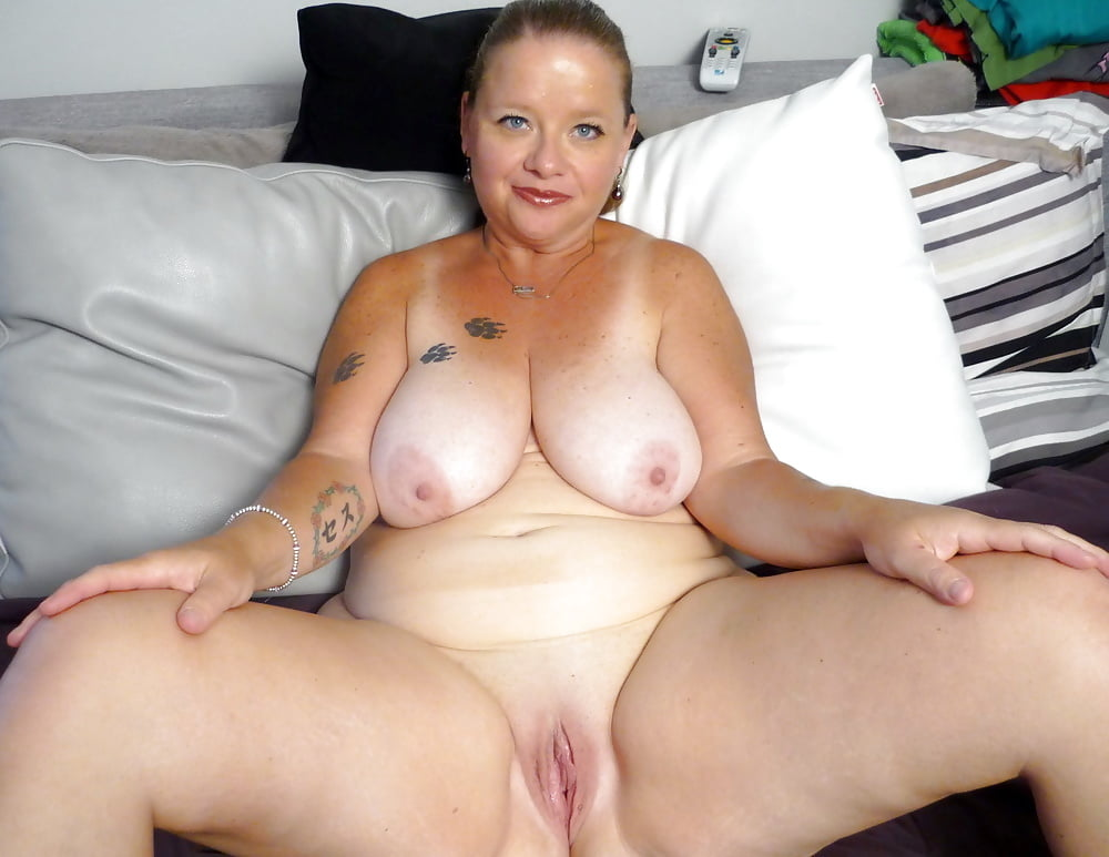 Nude Fat Seniors