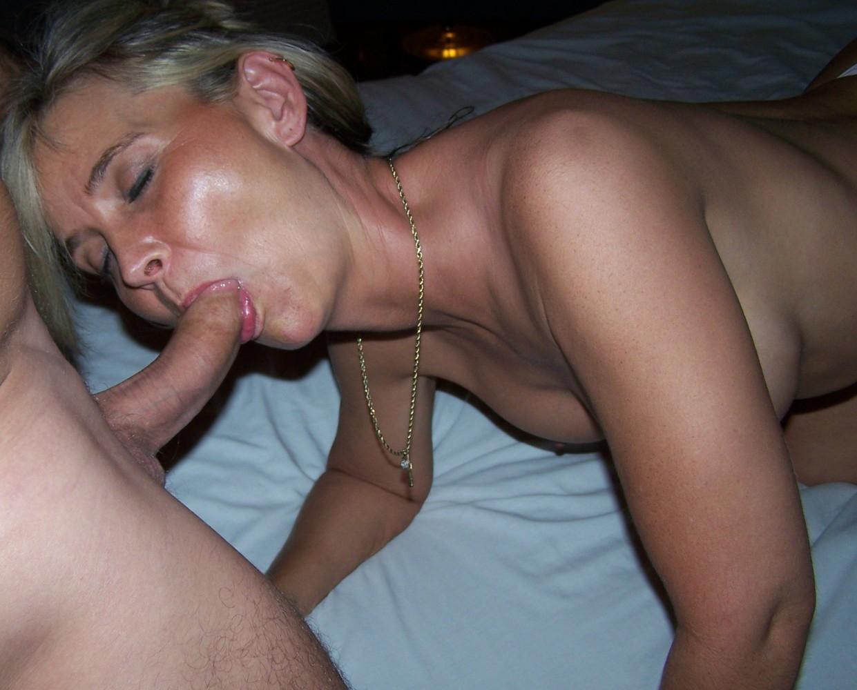Mature blond blowjob pic galleries