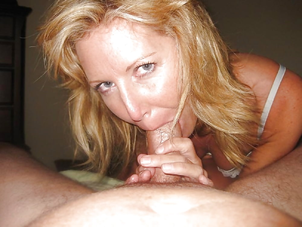 Amateur Blonde Oral Camwhores 1