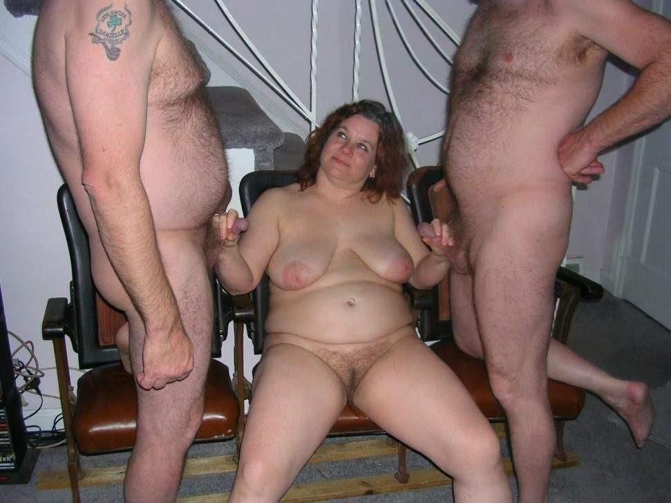 Sexy Oma Bruenette Anilingus
