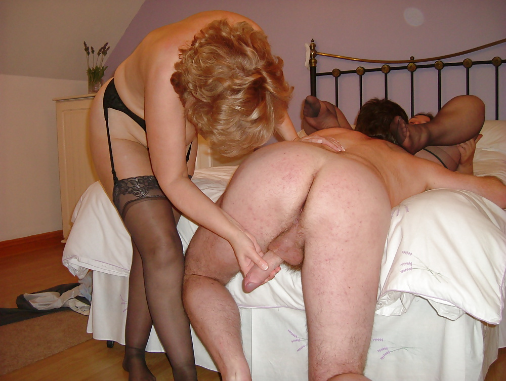 Married mature women