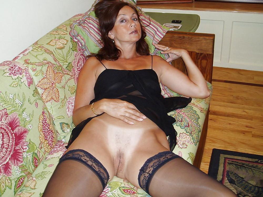 Russian women mature nude Old Women