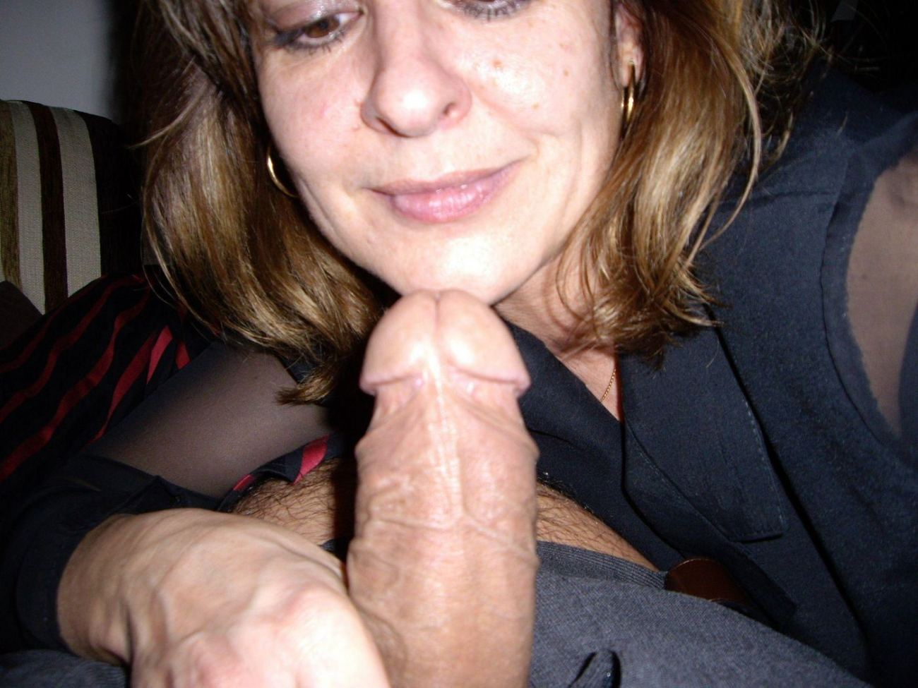 Nasty Wife Sucking And Fucking Hard Cock In Pov Picture