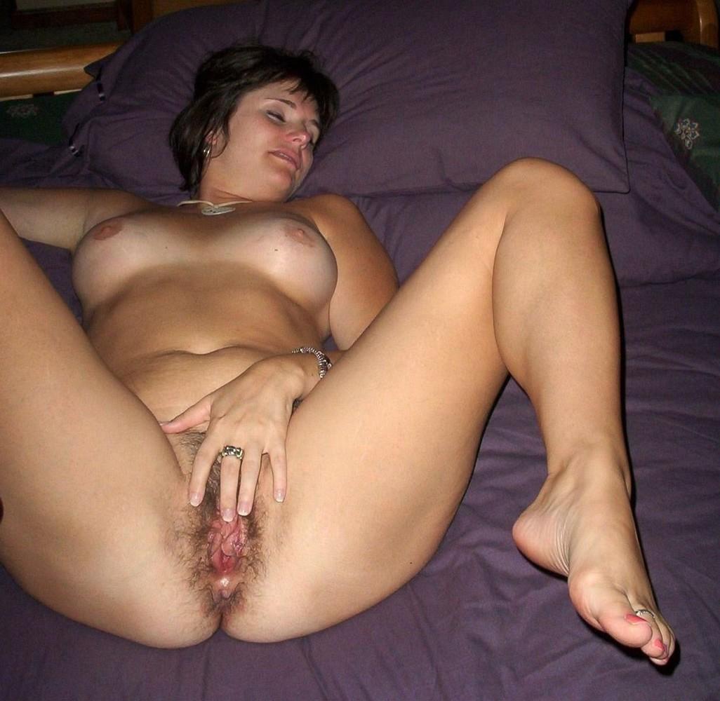 Sex Hungry Mature Ex