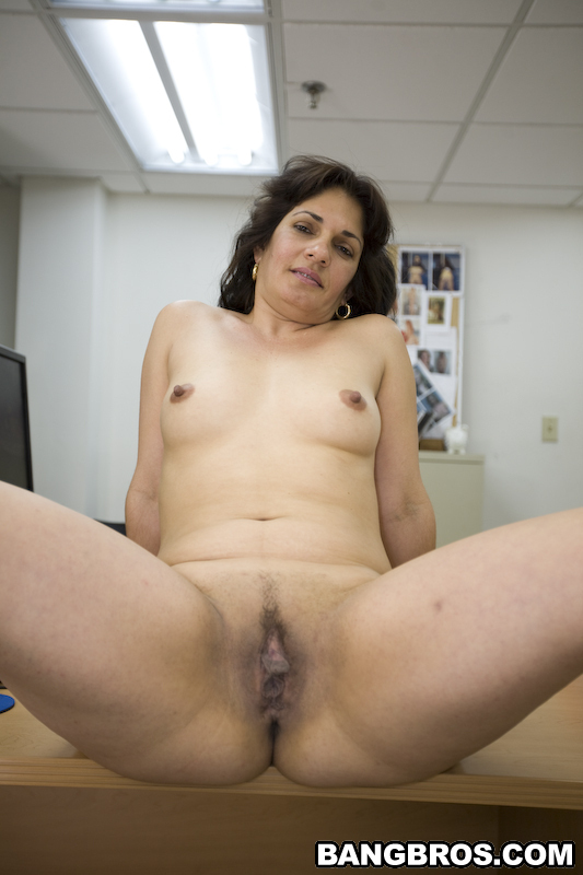 Nude Teenager Of Israel