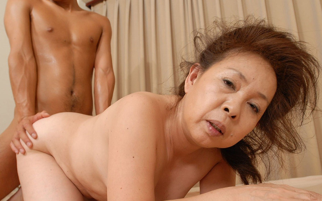 Mature asian milf porn - Hot porno