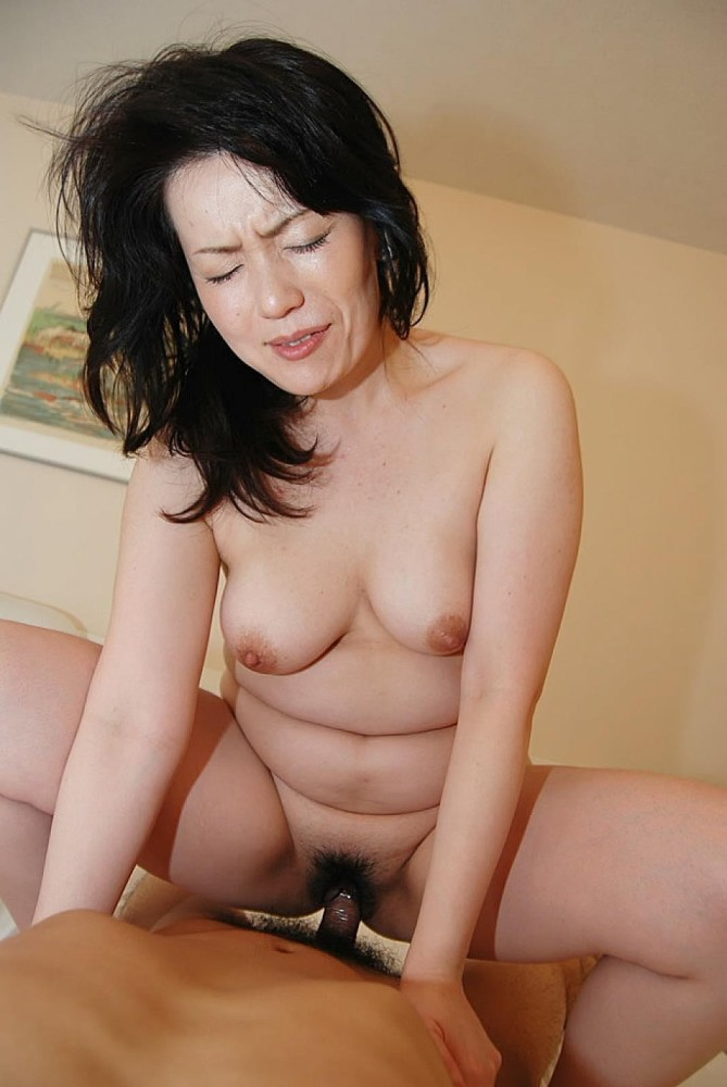 Asian Mature Fucking