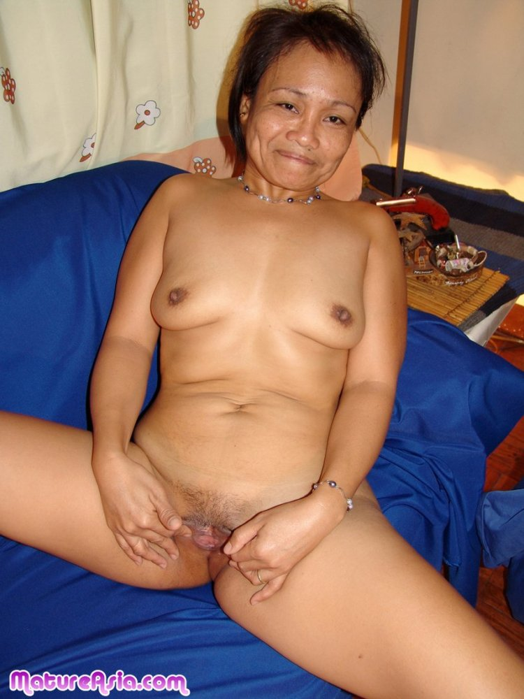 Asian mature women pictures