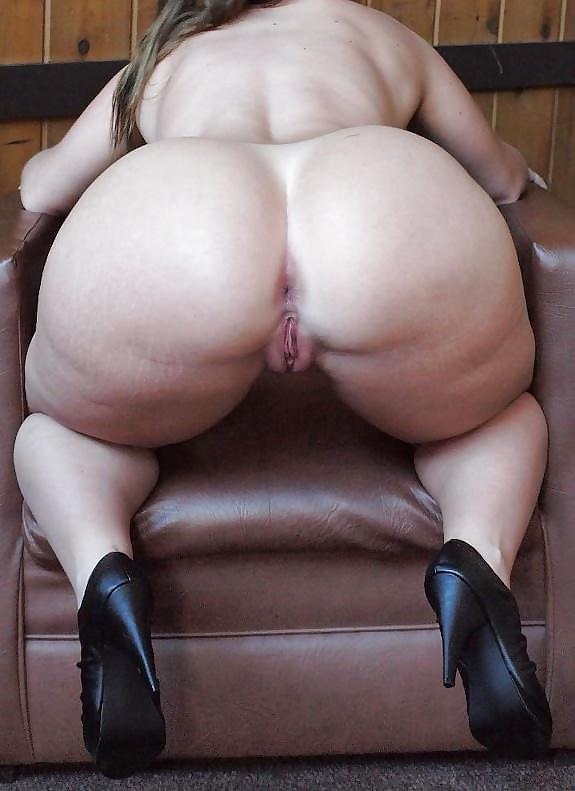 Mom Fat old Granny Chubby Plumper Ass Mature Butt - Pics