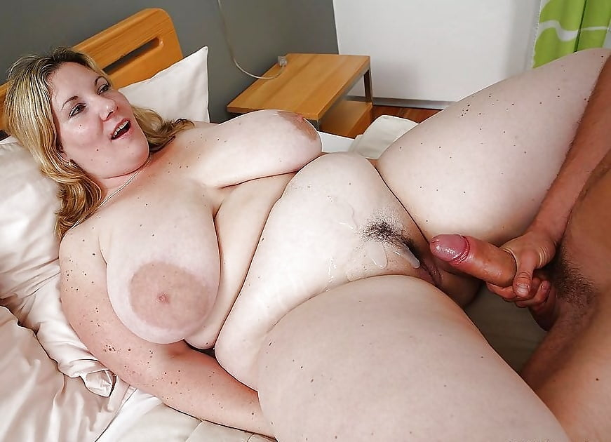 Fat girls fucking big dick