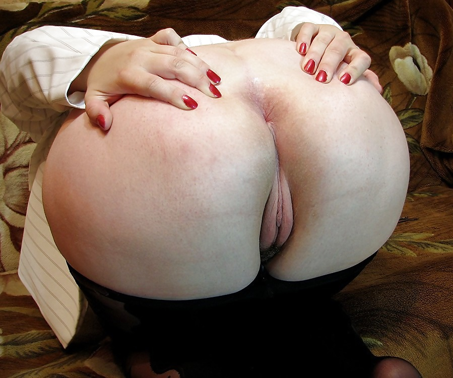 Sexy Big Round Ass - Mature Butt - PAWG Booty - Pics - xH