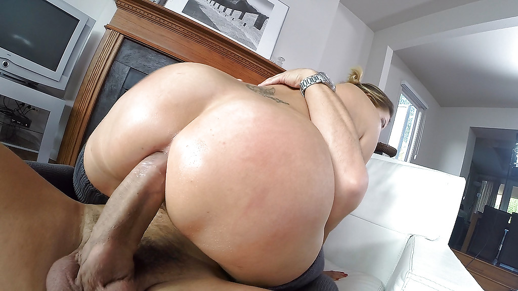 Busty black girls big ass anal are - porno clips