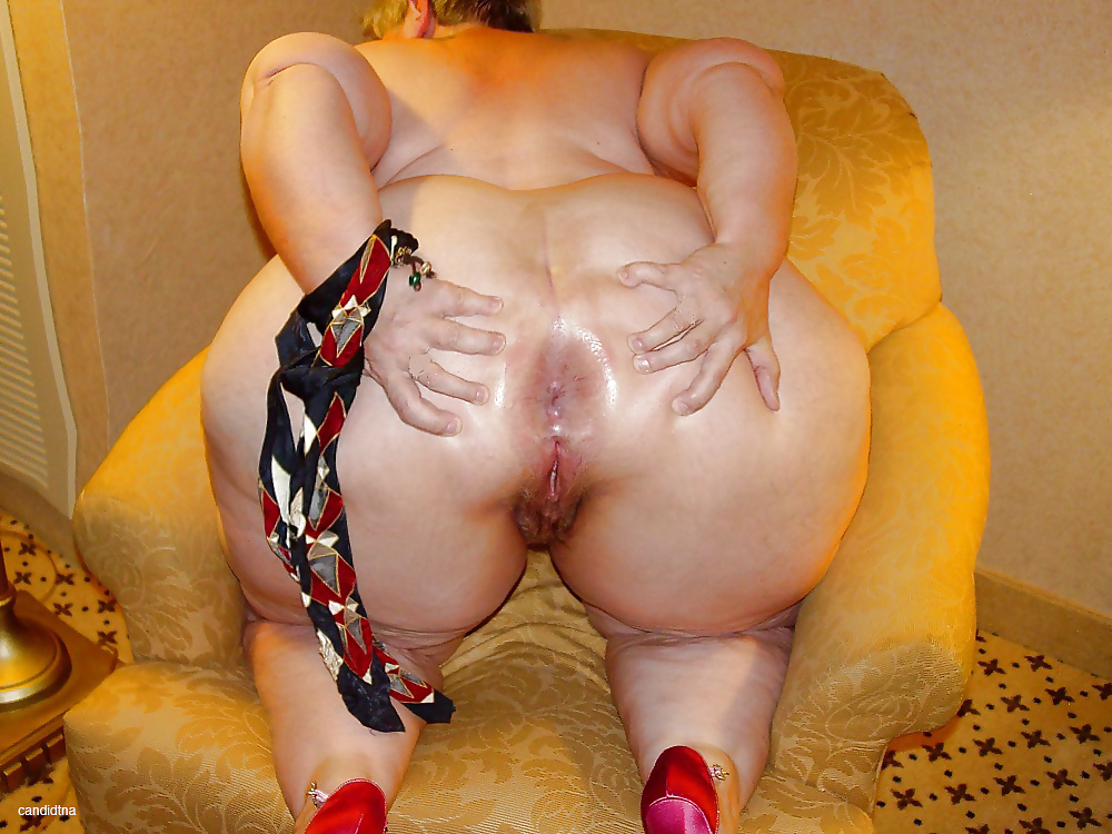Old Fat Granny Ass Freepirn - Nude Images