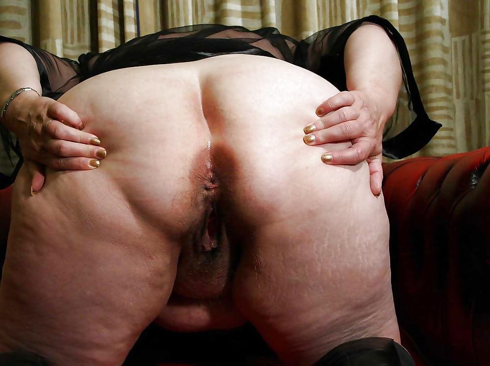 Another Big Granny - Pics - xHamster