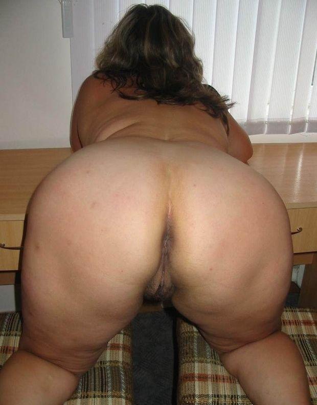 Mature big butt milfs - MILF