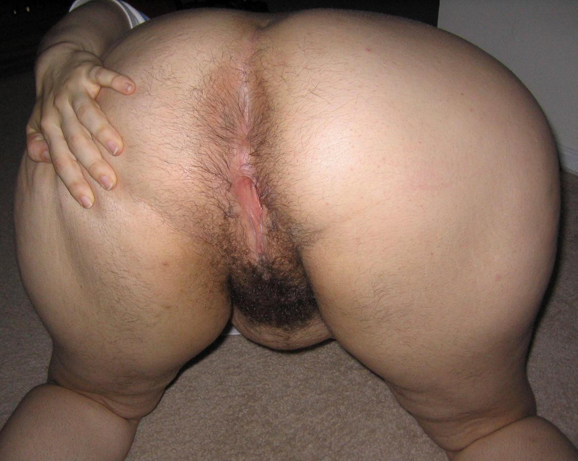 Granny with fat ass - Porn pictures