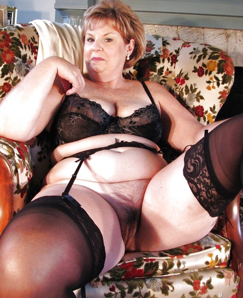 Are chubby pantyhose bbw mature nylons think, what