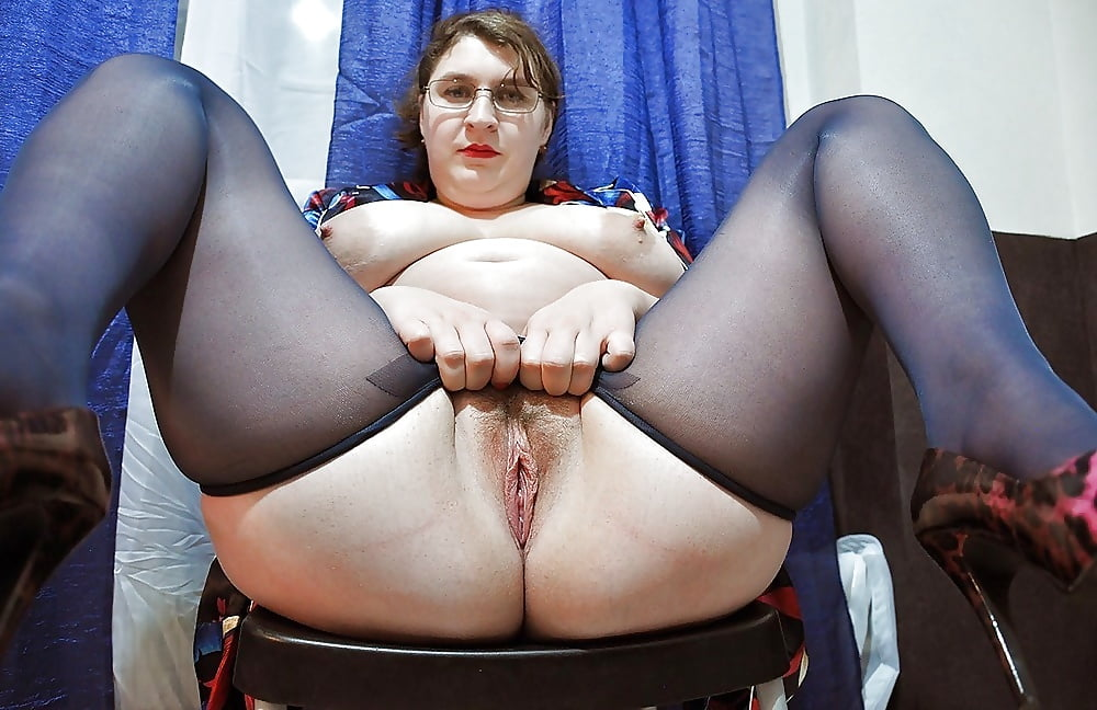 Fat Girls In Nylons