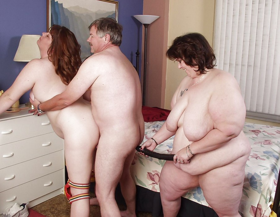 Fat man exclusive porn images