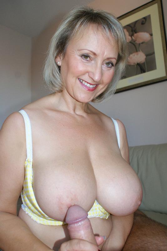 Big Tit Blonde Milf Squirt