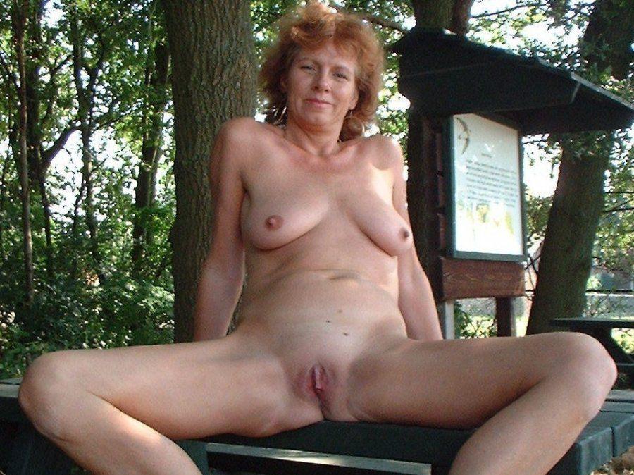 Mature and horny sluts