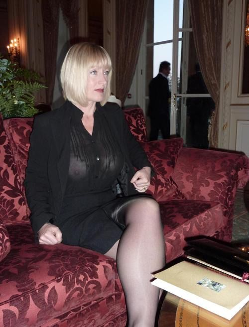 Holiday photos of amateur mature nudes