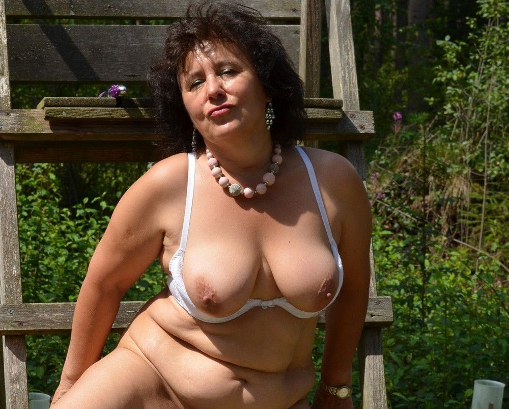 UK Milf and wives in the stockings