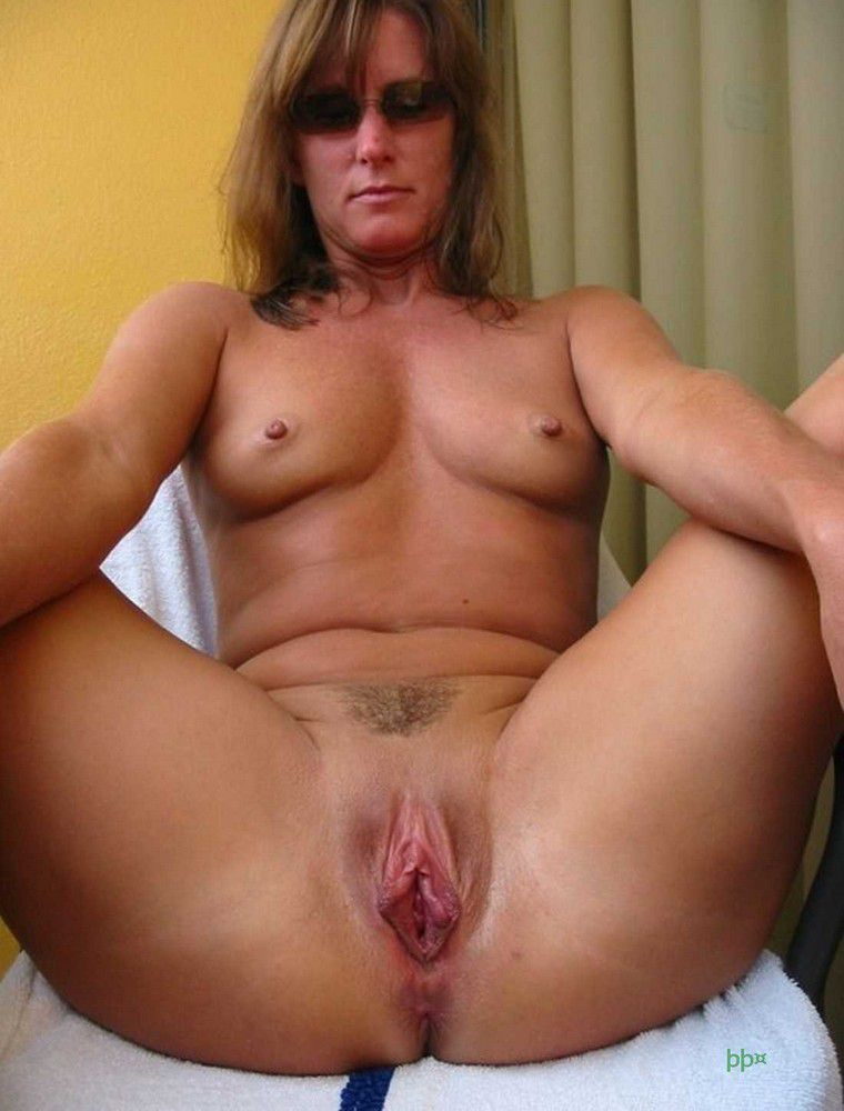 Provocative mature with sexy body