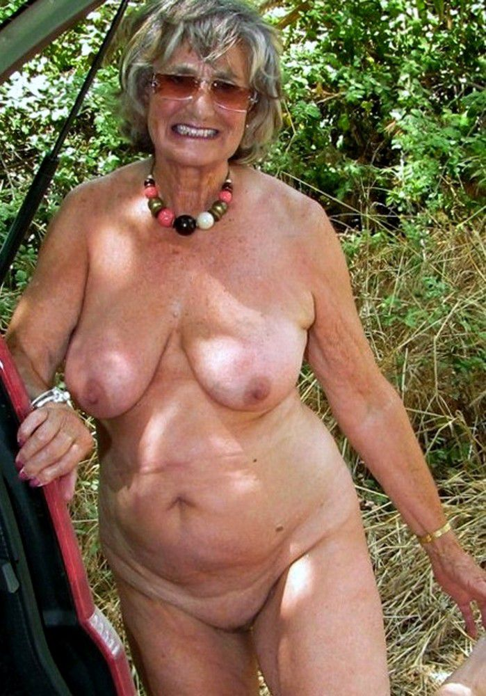 Naked Old Ladies And Mature Porn Pics