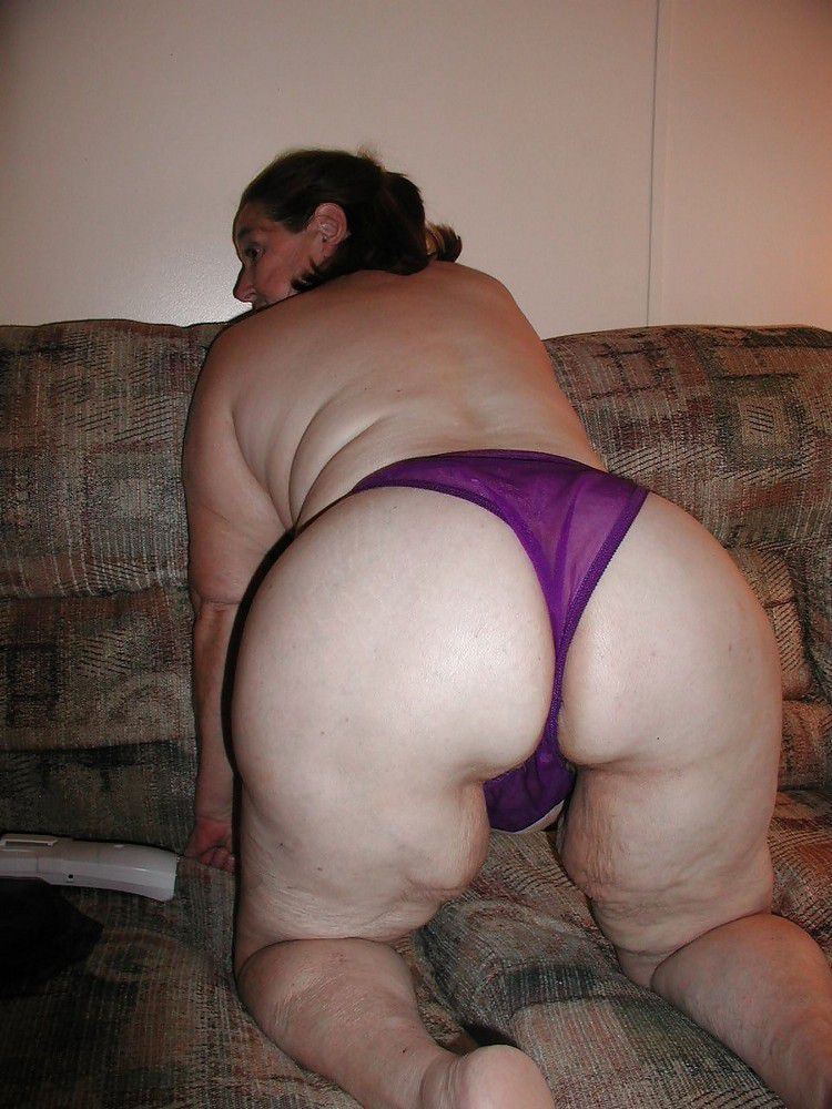 Big old asses and old pusssies, Women i like most
