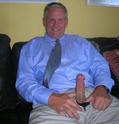 Daddy In Suits, perfect dicks