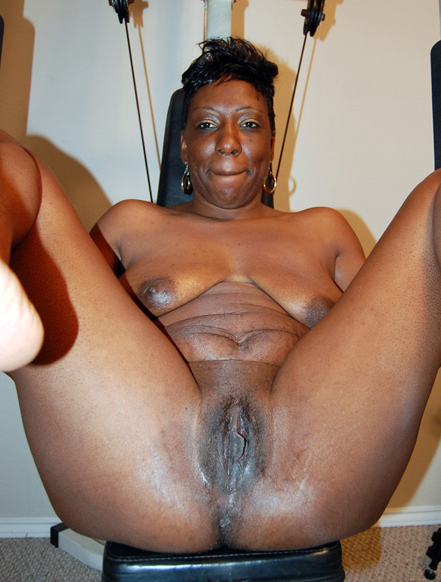Big black ass collection with nude aged blacks