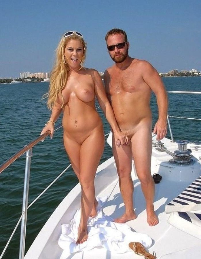 Hot swinger sex on the nudist beach, nasty mature whores and sex-wives.