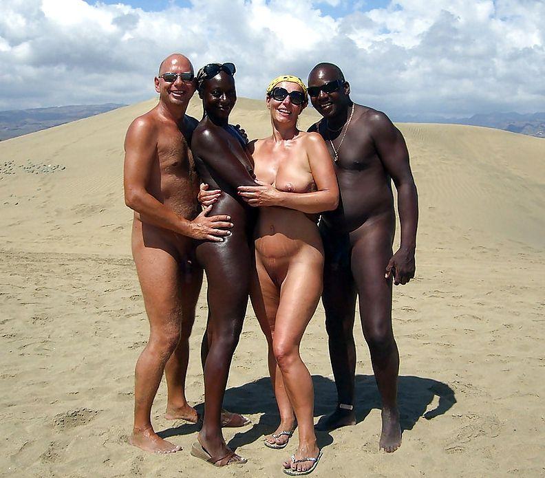 Nasty mature exhibitionists, free voyeur nudist pictures