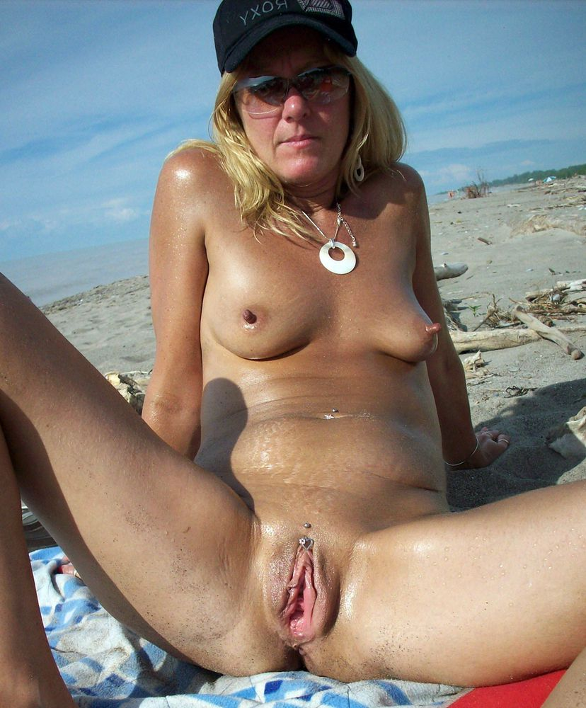 Wild orgy on the nudist beach,German swingers threesome and foursome groupsex