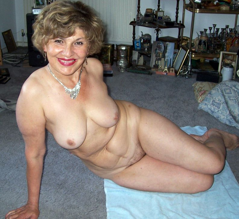 Granny pics slut photo