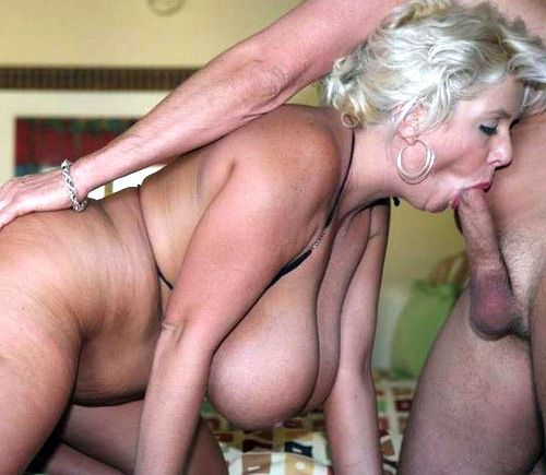 Not constrained fucking photos with dissolute mature women