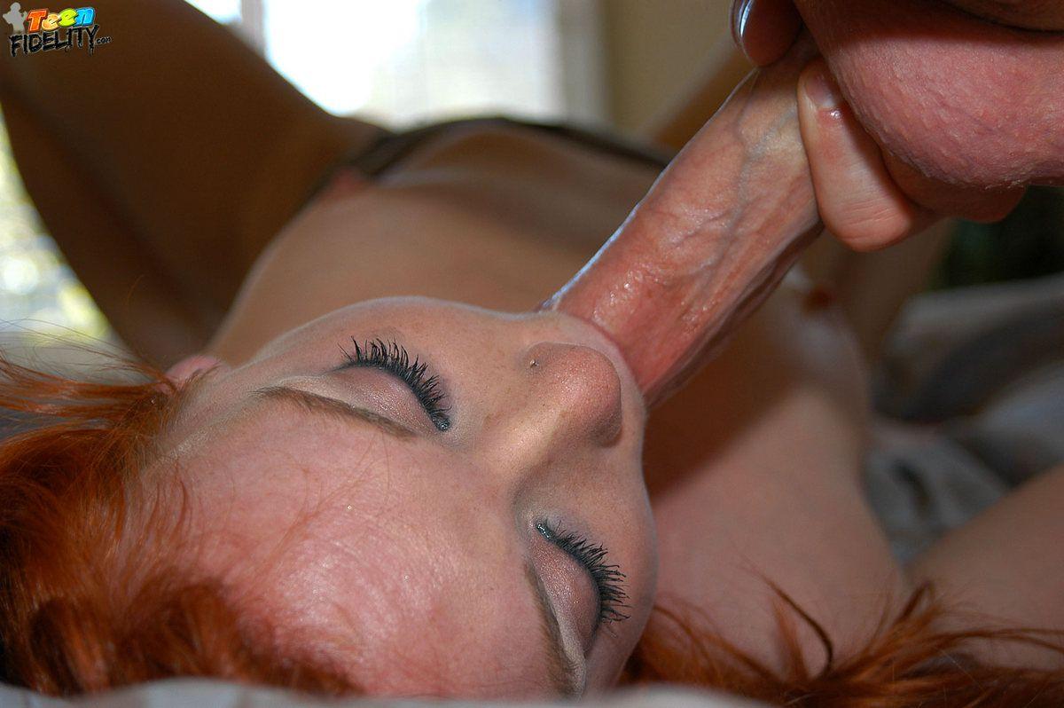 Slutty babe Dani Jensen and her bosomy mature friend fucked by one guy