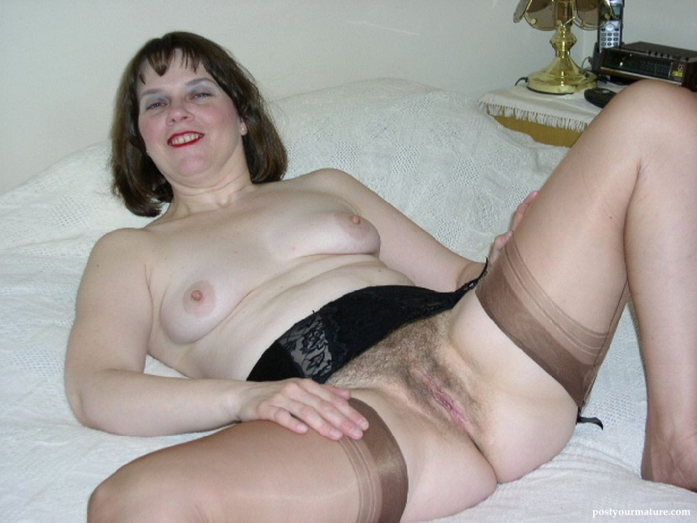 Nude hairy mature pussy galleries what - adulte galerie